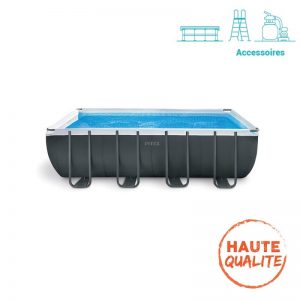 PISCINE ULTRA XTR RECTANGULAIRE 5.49 X 2.74 X 1.32 M