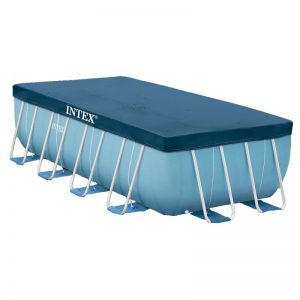 bâche piscine intex