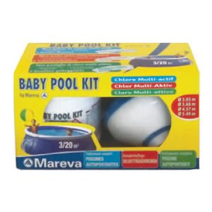 baby poolkit