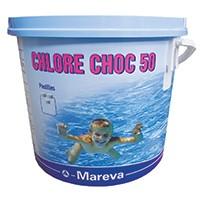 CHLORE RAPIDE 50