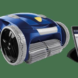 Robot piscine Zodiac RV5480iq