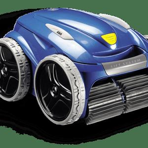 zodiac robot piscine rv5400