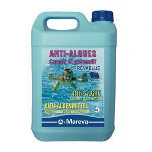 Anti-Algues curatif Mareva Revablue