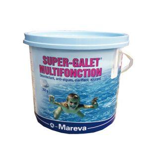 Super Galet® Multifonction