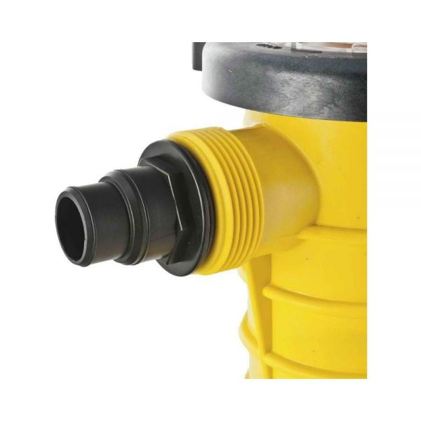 Pompe de filtration piscine Mareva ECO PREMIUM