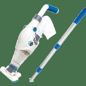 NetSpa Cleaner Super Vac – Aspirateur électrique sans fil
