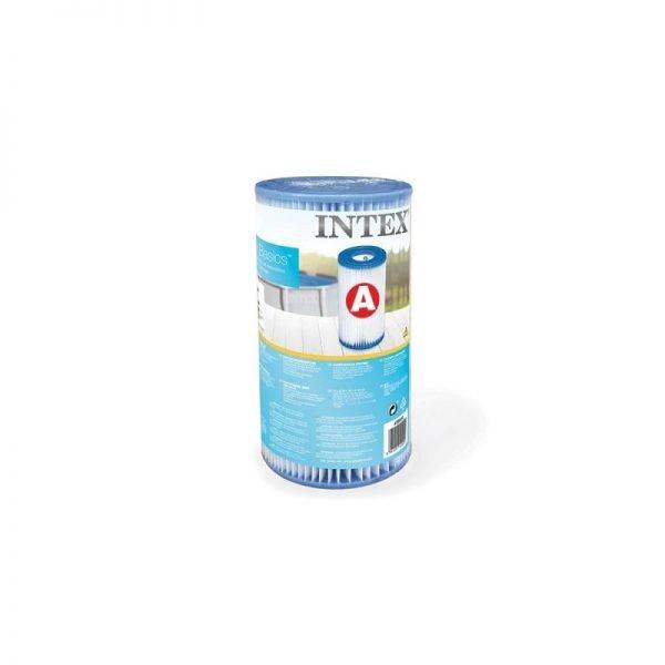 Cartouche de filtration A Intex